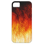 Fire iPhone 5 Covers
