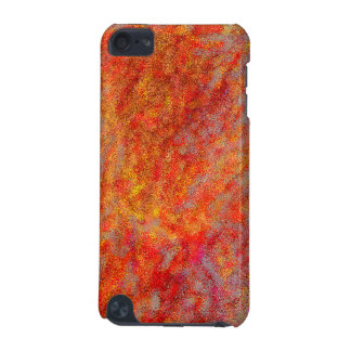 Fire iPod Touch 5G Case
