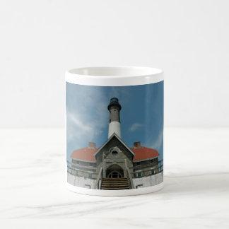 Fire Island Light House Mug