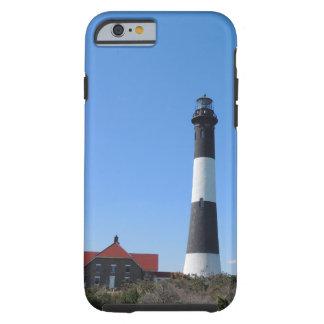 Fire Island Lighthouse iPhone case