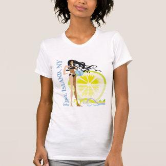 Fire Island NY Apparel T-Shirt