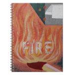 FIRE! JOURNALS