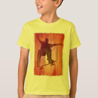 Fire Jump T-Shirt
