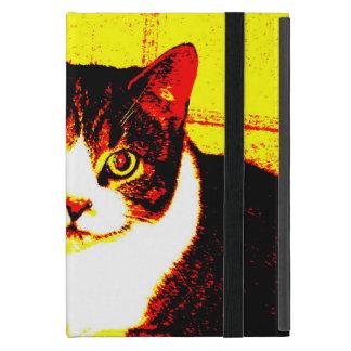 Fire Kitty iPad Mini Covers