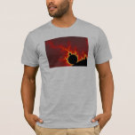 Fire Lightning T-Shirt