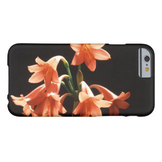 fire lily barely there iPhone 6 case