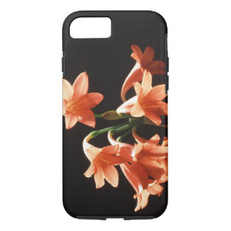 fire lily iPhone 7 case