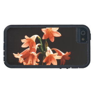fire lily iPhone SE/5/5s case