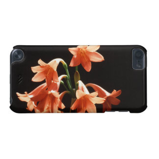 fire lily iPod touch 5G case