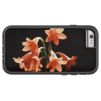 fire lily tough xtreme iPhone 6 case