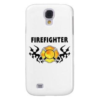 Fire Line Tattoo Samsung Galaxy S4 Case