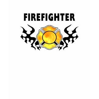 Fire Line Tattoo shirt