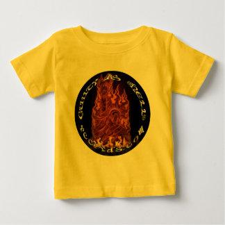 Fire Logo Baby T-Shirt