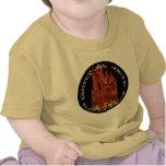 Fire Logo Tshirts
