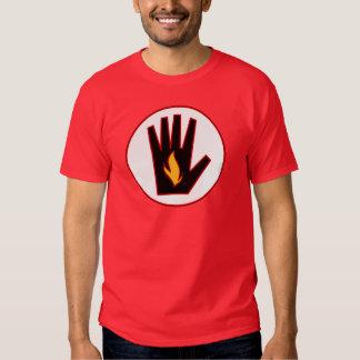 Fire Lord Tshirts