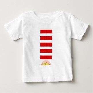Fire Magic Head Up Baby T-Shirt