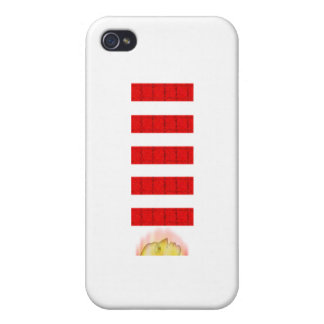Fire Magic Head Up Covers For iPhone 4