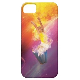 Fire Magic Iphone Case iPhone 5 Covers