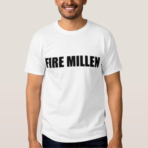 Fire Millen T-Shirt