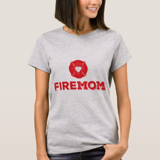 Fire Mom T-Shirt
