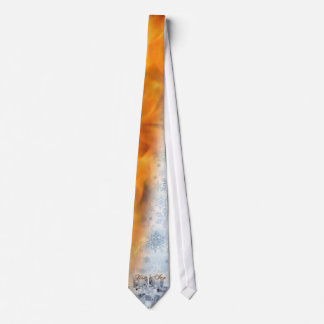 Fire 'n Ice Men's Tie