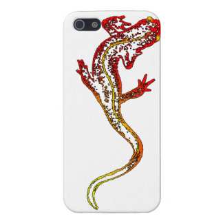 Fire newt case covers for iPhone 5