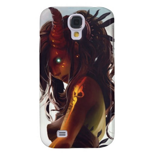 Fire Nymph Case Galaxy S4 Covers