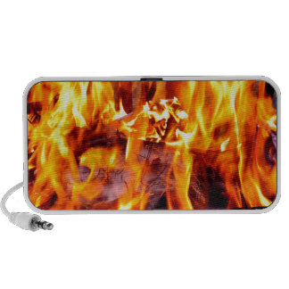 FIRE of the PASSION Speaker