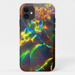 Fire Opal iPhone 11 case