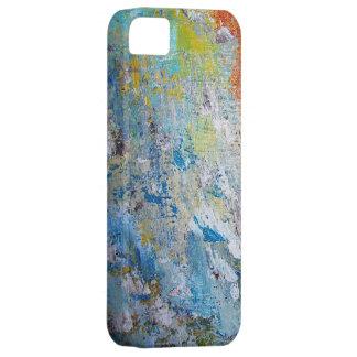 Fire Opal iPhone SE/5/5s Case