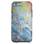 Fire Opal Tough iPhone 6 Case