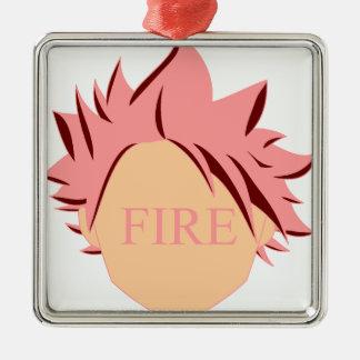 FIRE ORNAMENT