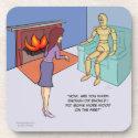 Fire Panic Coaster