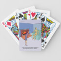 Fire Panic Playing Cards
