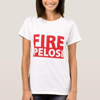 Fire Pelosi T-Shirt