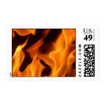 Fire Postage