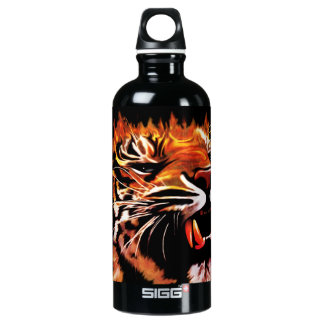 Fire Power Tiger Liberty Bottle SIGG Traveler 0.6L Water Bottle