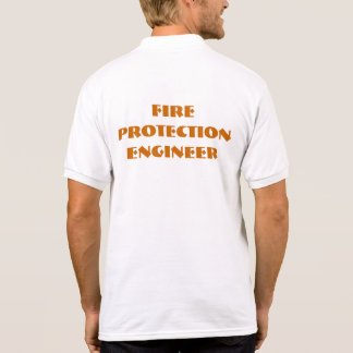 FIRE PROTECTION ENGINEER POLO