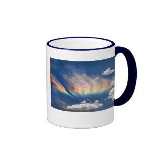 Fire Rainbow Mug