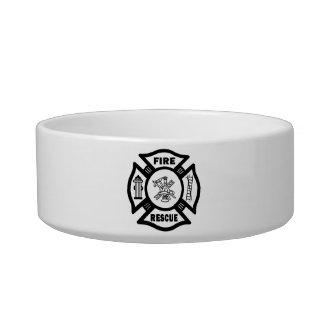 Fire Rescue Bowl