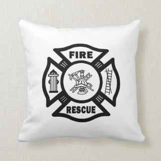 Fire Rescue Pillows