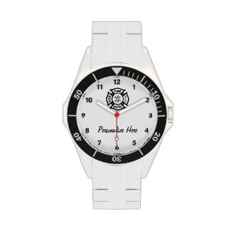 Fire Rescue Watches