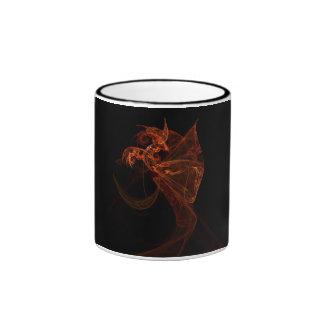Fire Ringer Coffee Mug