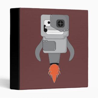 fire_robot binders
