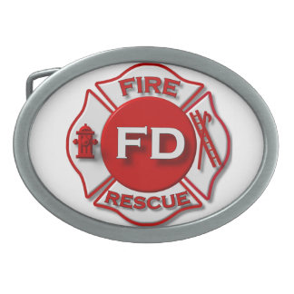 Fire services belt buckle.... belt buckle
