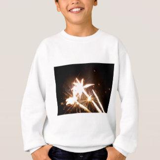 Fire Snap Sweatshirt