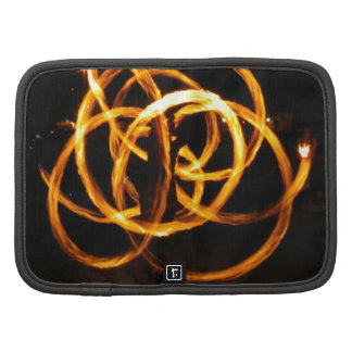Fire Spinning - Celtic Knot Planner