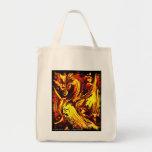 Fire Spirit Bag