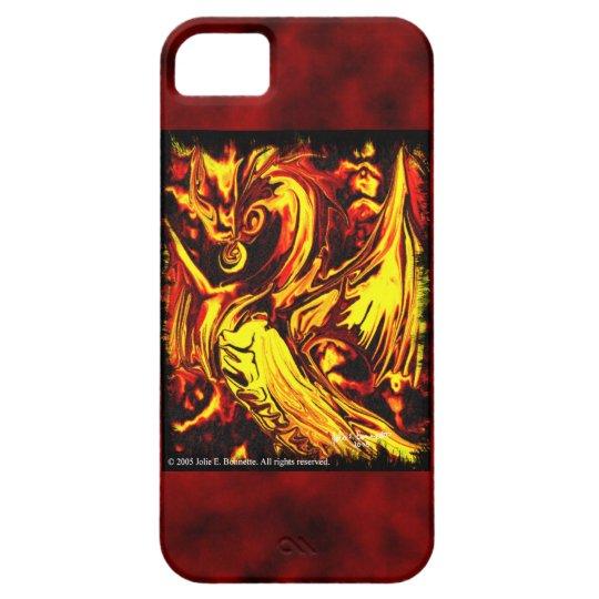 Fire Spirit iPhone 5 Case-Mate