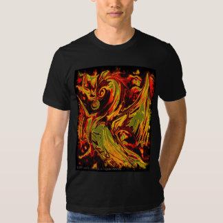 Fire Spirit Shirt